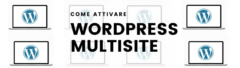 come-attivare-wordpress-multisite