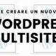 come creare un nuovo sito con wordpress multisite 80x80 - Come installare un plugin in wordpress multisite