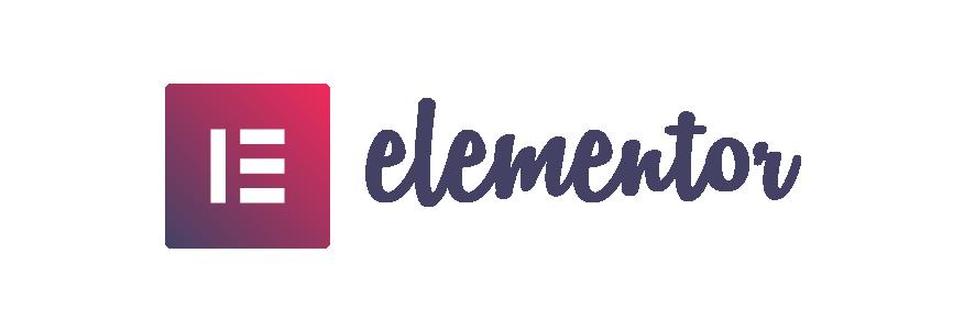 elementor logo - Wordpress Gutenberg il nuovo editor