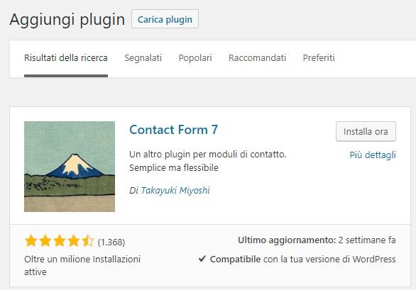 contactform7 - contact form 7 recaptcha